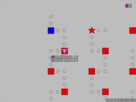 ラシーユのシューティングアクション3 Game Screen Shot2