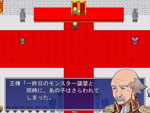 Orange(未完成) Game Screen Shot1