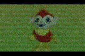 フリーホラーADV-だびぽん- Game Screen Shot4
