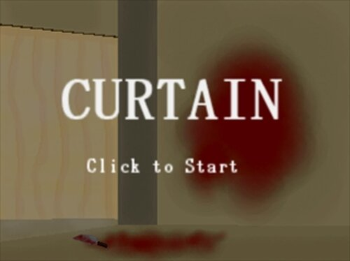 CURTAIN Game Screen Shots