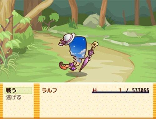 おかしまつり Game Screen Shot5