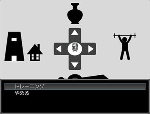 ザコのたましい Game Screen Shots