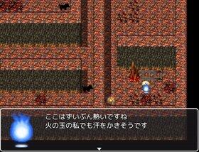 バグハンターRPG編 Game Screen Shot5