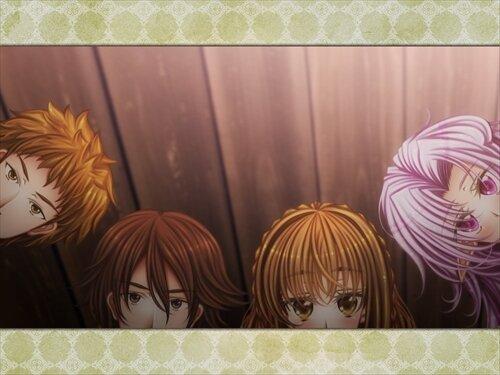 ツチノコ探検隊~みゅうがいた夏~ ―夏休みのはじまり― Game Screen Shot1