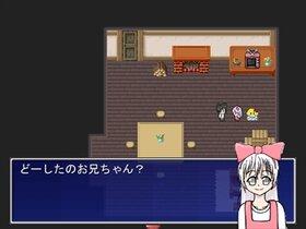 脱!自宅警備員 Game Screen Shot4