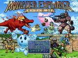 MONSTER EXPLORER ~ ホーリー祭3.9