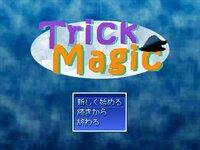 Trick Magic