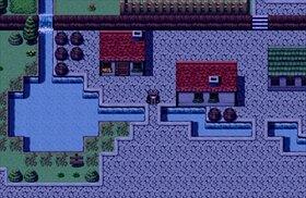 ハンテンユウシャ Game Screen Shot3