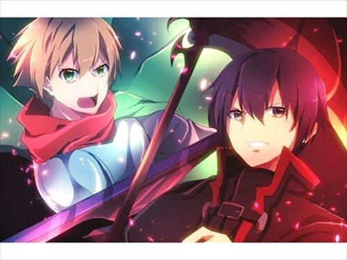 ハンテンユウシャ Game Screen Shots
