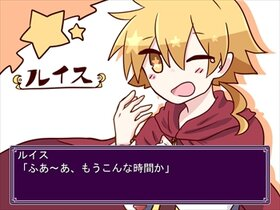 Wizard☆Panic Game Screen Shot2
