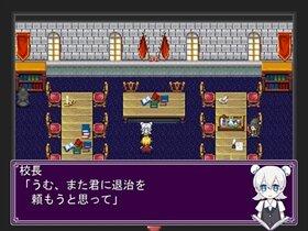 Wizard☆Panic Game Screen Shot3