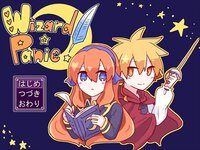 Wizard☆Panic