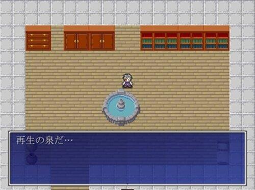 世界一ふつうのRPG Game Screen Shot3