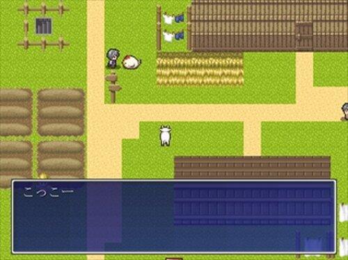 世界一ふつうのRPG Game Screen Shot4