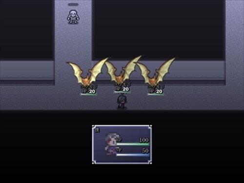 世界一ふつうのRPG Game Screen Shot5
