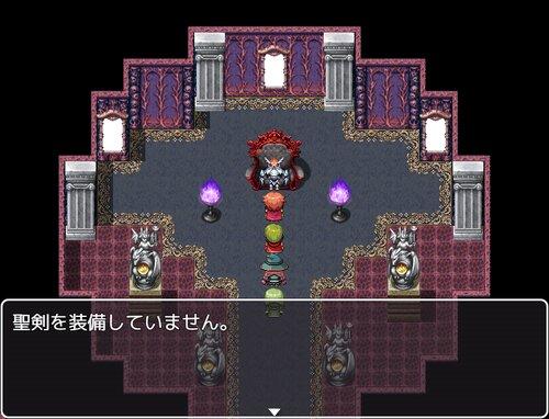 ハロルドの冒険第1話 大魔王モリトの野望 Game Screen Shot5