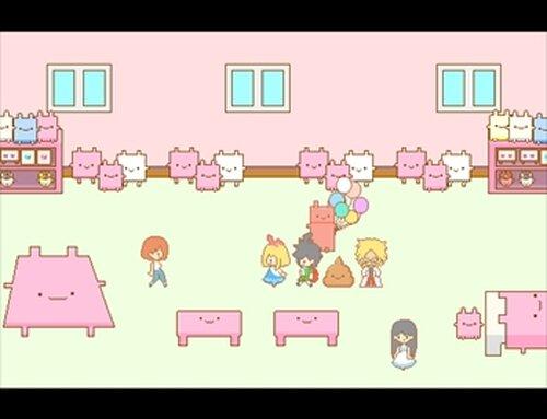 きらきら星の道しるべ Game Screen Shot4