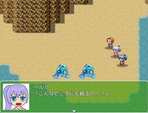 Sistersマトリクス Game Screen Shot1