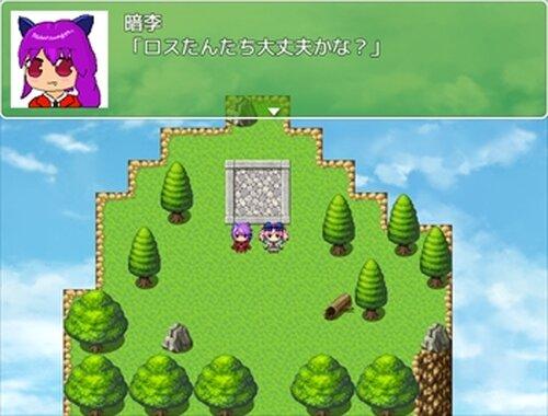 Sistersマトリクス Game Screen Shot3
