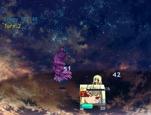 グラトニーテイル Game Screen Shot