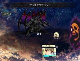 グラトニーテイル Game Screen Shot5