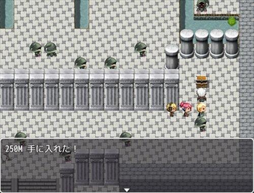 現実のファンタジー Game Screen Shot5