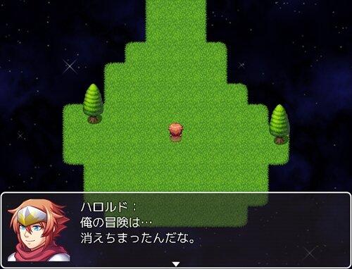 ゴミ箱の主人公 Game Screen Shot1