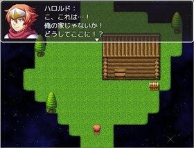 ゴミ箱の主人公 Game Screen Shot3