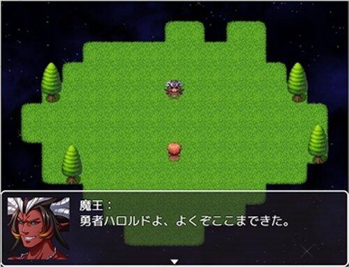 ゴミ箱の主人公 Game Screen Shot5