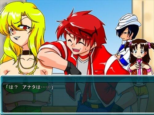 ごちゃまぜヒーロー Game Screen Shots