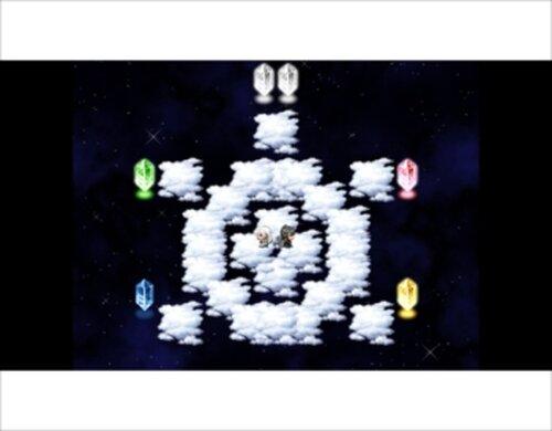 カラフル・ピクシーズ♪ Game Screen Shots