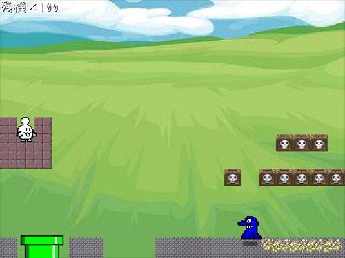 リョウイチハチキュウジンダー Game Screen Shot1