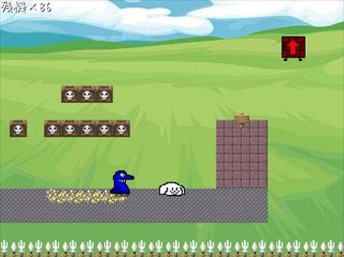 リョウイチハチキュウジンダー Game Screen Shot4