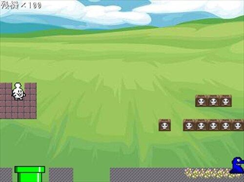 リョウイチハチキュウジンダー Game Screen Shots