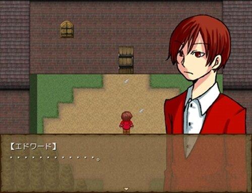 裏道のサーカス Game Screen Shot2