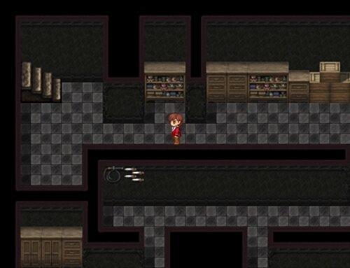 裏道のサーカス Game Screen Shot4