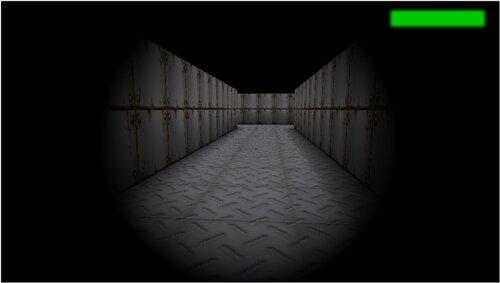 暗闇ヘブン☆ Game Screen Shot