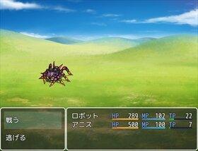 ポンコツ勇者 Game Screen Shot3