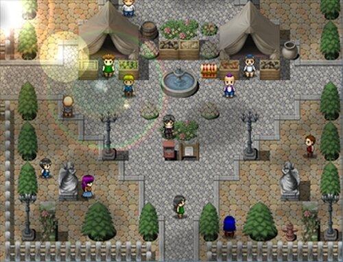 NASTURTIUM ALPHA EDITION Game Screen Shot2