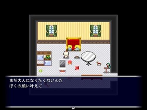 おやすみいいゆめを Game Screen Shots