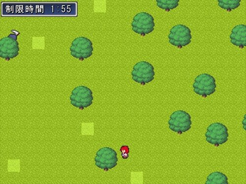 OBSTACLE RACE Game Screen Shot1
