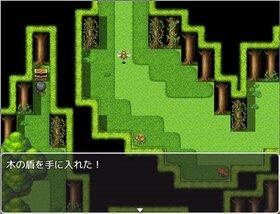 この恵まれた世界の中で Game Screen Shot3