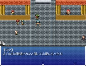 ジャックの大冒険 Game Screen Shot2
