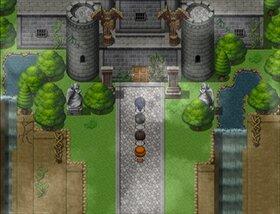 奈落の魔女とロッカの果実 Game Screen Shot4