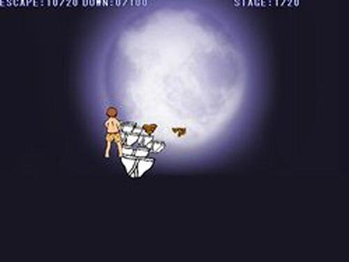 m:i:ブリーフ ~トランクス少年vsブリーフ軍~ Game Screen Shots