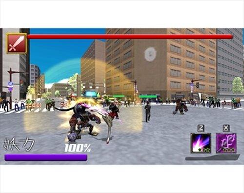 凶師伝説【体験版】 Game Screen Shots