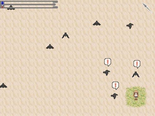 フラットダッシュ2 Game Screen Shot1