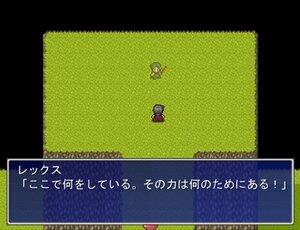 Sword of mind 2-忌まれ咲きし花の姫- Game Screen Shot