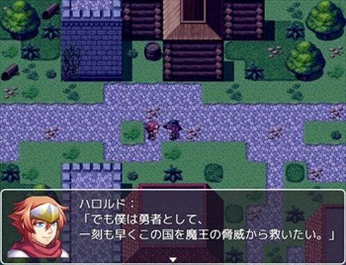 肉の牢獄 Game Screen Shot2