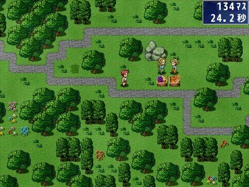 1024 RUNNER Game Screen Shot1